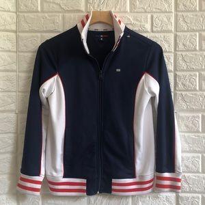 Tommy Hilfiger Sport zip up jacket